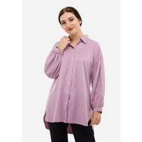 Blanik Davira Top Purple