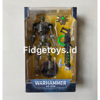 McFarlane Toys War Hammer / Warhammer 40,000 - Necron Warrior
