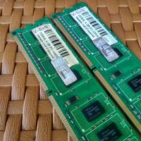 Ram Memory PC DDR3 4GB PC 10600 VGEN