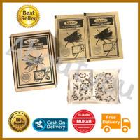 Lem LALAT kertas Perangkap serangga Glue Pad lalat GROSIR Murah