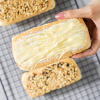 Roti Long John Keju / Cokelat Kacang