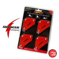 XENON Siku Magnet Set 4 pcs Mini - Magnet Las Smart Welding