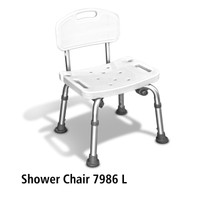 Shower Chair Onemed 7986 L
