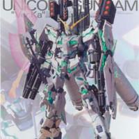 MG full armor unicorn