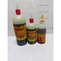 Lem PU 88 TAIYO 500gram PolyUrethane Adhesive untuk kayu BASAH
