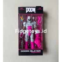 McFarlane Toys Doom - DOOMicorn Limited Edition Action Figure