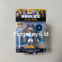 Roblox Core Figure Collection : Q-Clash - Zadena - Hot Toys 2020