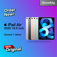 Apple iPad Air 4 2020 10.9 inch 64GB Wifi Only