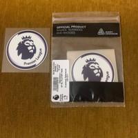 Original 2019 - NOW EPL Liga Inggris Patch Badges no Jersey