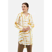 Blanik Aqila Top Yellow