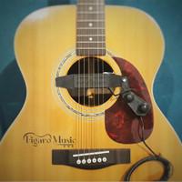 Pickup Microphone Mic Gitar Akustik / Acoustic Guitar Pickup