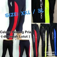 Celana Renang Pria 7/8 Speedo size XXL