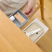 H988 Rak Holder Penyimpanan Pulpen Pensil Gunting Meja - Storage Box