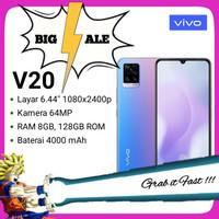 Vivo V20 8/128 Garansi Resmi Original Produk