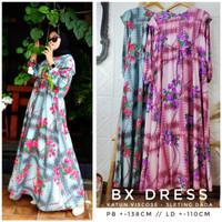 Gamis BX Dress