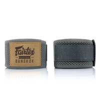 BANDAGE FAIRTEX HW4 HANDWRAP GRAY 4.5 METER