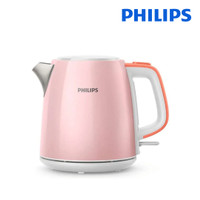 PHILIPS HD9348 Electric Kettle 304 Stainless Steel Boil-Dry -1680 watt