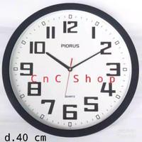 Jam Dinding Besar 40 cm Piorus 339