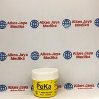 Serbuk PK (PeKa) 2gr - Obat Kulit Permanganas Kalicus
