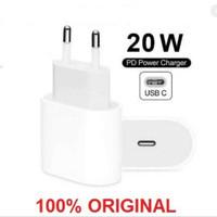 Apple adaptor power 20watt fast usb-C original ibox iphone 12