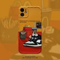 Case iPhone 12, 12 Pro, 12 Pro Max, 12 Mini (Travis X McD)