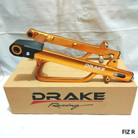 Swing Arm Drake F1ZR Force 1 Gold
