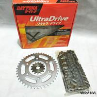 Gear Set Daytona New Vixion Gir Paket Vixion