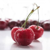 Fresh Cherry Fragrance Oil - 50 gr