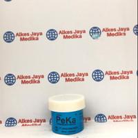 Serbuk PK (PeKa) 5gr - Obat Kulit Permanganas Kalicus