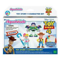 EPOCH, Aquabeads Toy Story 4 Character Set