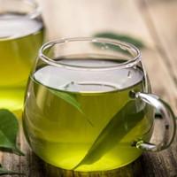 Green Tea Mint Fragrance Oil - 50 gr