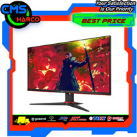 "LED AOC 24G2E Gaming Monitor FHD 23.8"" 144Hz 1ms IPS"