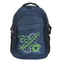 Backpack Prosport 9389-06 Blue