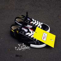 Sepatu Compass x Fxxking Rabbits FR2 V2 Edisi Indo Low size 36-44