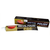 Autosol Metal Polish 75 Gram Poles Chrome Stainless Asli Jerman