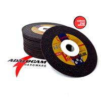 LIPPRO Power Blade Batu Potong 4 Inch Besi Stainless - Cutting Wheel