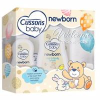Cussons Baby Newborn Pack (NEW)