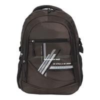 Backpack Prosport 9383-06 Coffee
