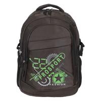 Backpack Prosport 9389-06 Coffee