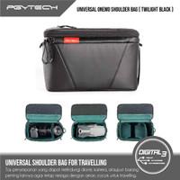 Pgytech OneMo Shoulder Bag Tas Drone Camera Mavic Air 2 Pro Universal