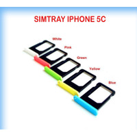 SIMTRAY SIMLOCK RUMAH SIM CARD IPHONE 5C