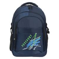 Backpack Prosport 9384-06 Blue
