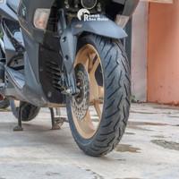 Pirelli Diablo Rosso Scooter 120/70-14 Ban Aerox PCX