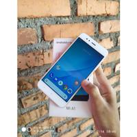 Handphone Hp Xiaomi Mi A1 4/64 HP Aja Second Seken Bekas Murah