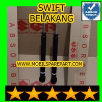 SHOCK SOK BREAKER ABSORBER SUZUKI SWIFT BELAKANG 1SET 2PC SEPASANG