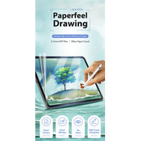 Paperfeel Screen Protector for iPad Pro 11 2018 - Dux Ducis Original