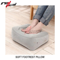 Bantal Angin Kaki Portabel Inflatable Relaxing Feet