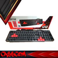 Keyboard Votre KB2308 USB