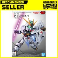SD EX Nu Gundam SDEX SD EX Standard Gundam Gunpla Bandai Original