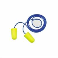 3M E-A-Rsoft Yellow Neons Earplugs 311-1251 - Pelindung Telinga